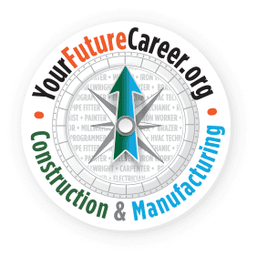 Your Future Career - Logo